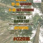 #CC2016 – Caritas Camp 2016