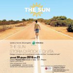 "I ""The Sun"" a Pesaro!"