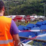 Terremoto Centro Italia. La presenza Caritas