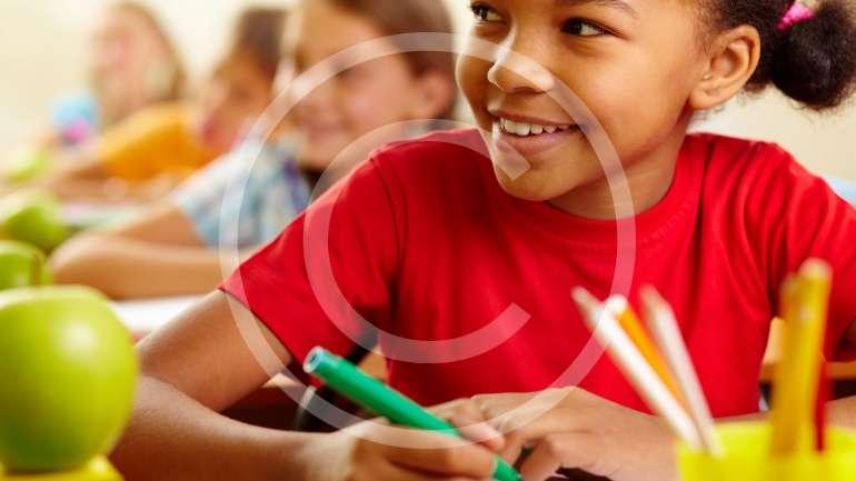 Education for kids