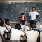 Disabilità, dossier Caritas: una scuola per tutti
