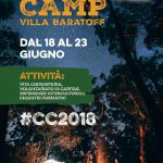 Caritas Camp 2018 – #CC2018