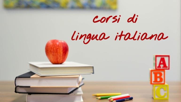 Partito il terzo corso di italiano per migranti promosso da Fondazione Caritas e Centro per l'Impiego