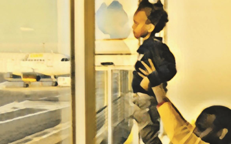 """""""Oltre il mare"""" – primo Rapporto sui corridoi umanitari"""
