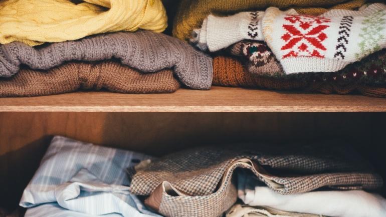 Punto di raccolta indumenti usati chiuso dal 1° agosto al 4 settembre 2019