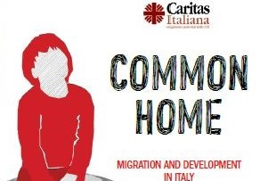 Copertina Common Home2