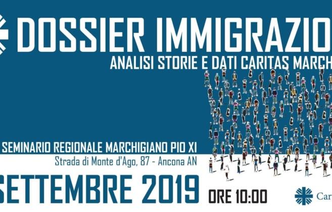 dossier immigrazione 2019