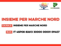 "Caritas Pesaro sostiene ""Insieme per Marche Nord"""