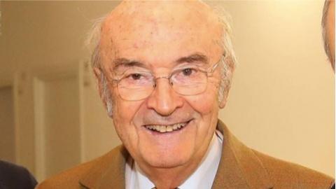 Il Lions Club Pesaro Host ha perduto il socio onorario Eros Tabanelli