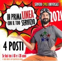 Bando per il servizio civile universale presso la Caritas diocesana di Pesaro