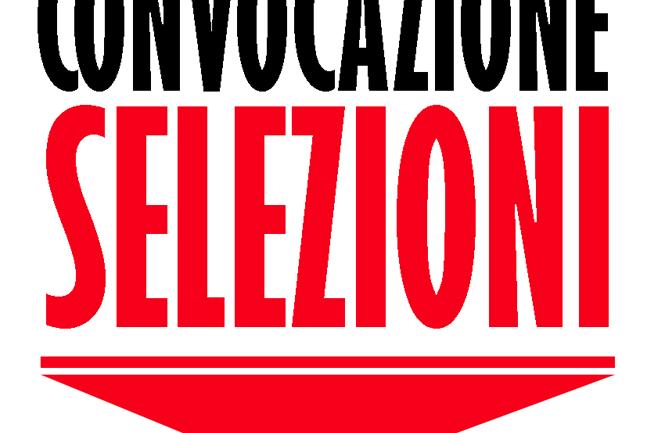 Calendario dei colloqui individuali – selezione servizio civile